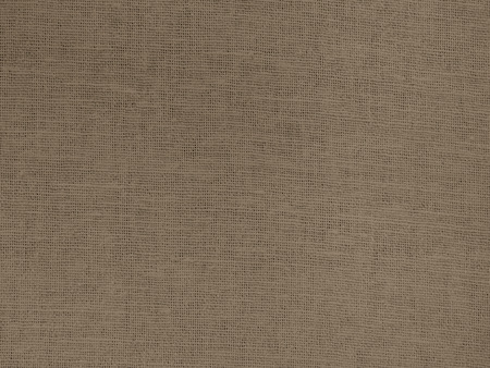 tela algodon: Pa�o de algod�n marr�n para utilizar como fondo.