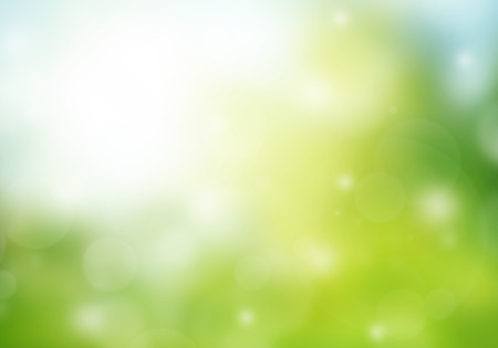 Abstract  bokeh and smoke, blur nature background. Stock fotó