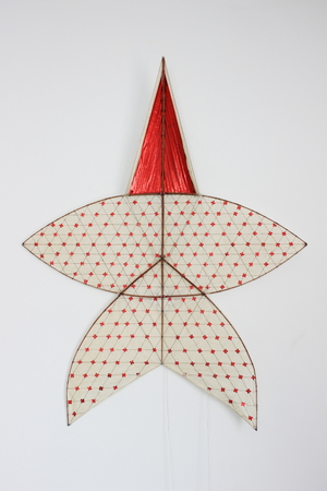 Star Kite original Thailand photo