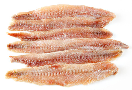 anchovy: anchovy Stock Photo