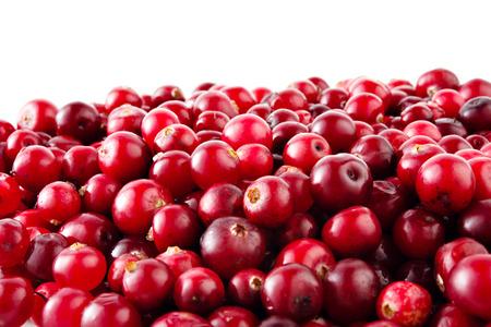 cranberries: Cranberries
