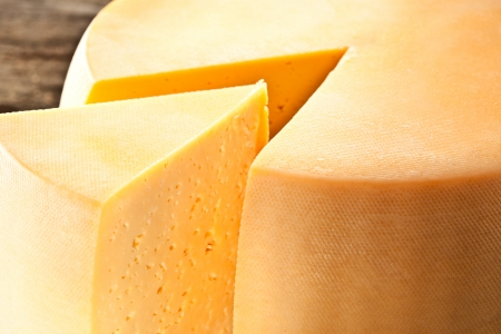 making a save: Cheese  Macro