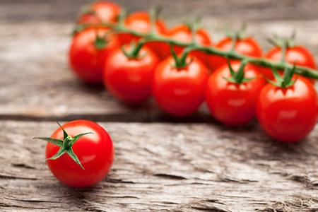 tomato cherry: Tomato cherry