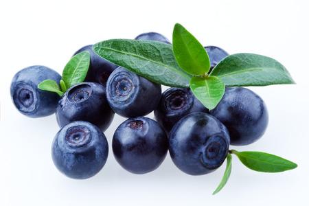 Blueberry Foto de archivo