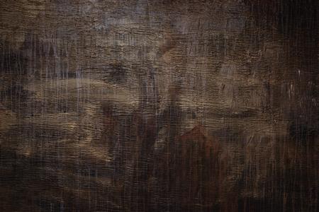 Old brown grunge background