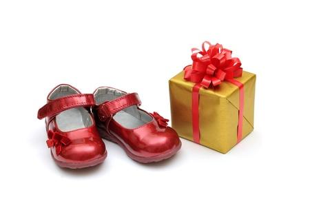 christmas baby: Gift for girl