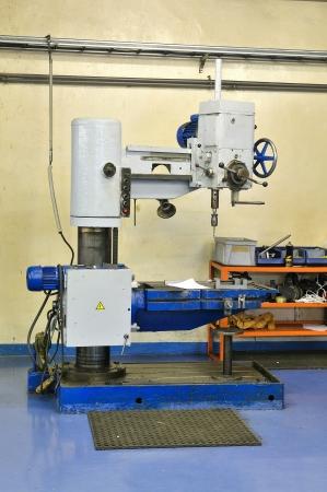 machining tool drill