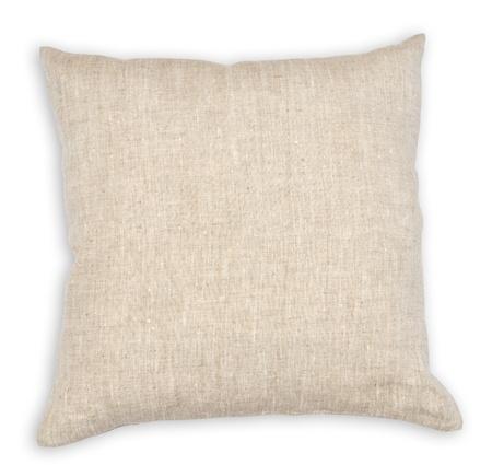 Pillow Standard-Bild