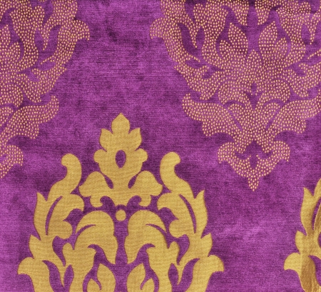 velvet fabric wallpaper photo