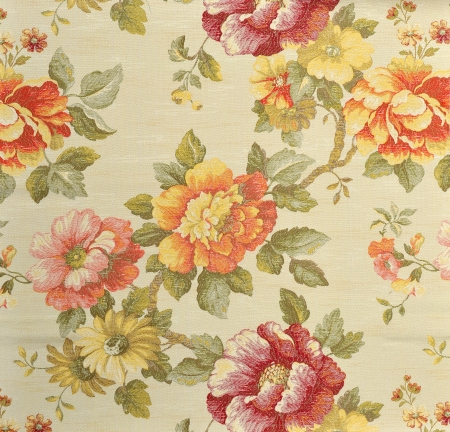 decorative fabric wallpaper