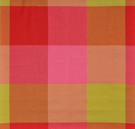 fabric with a grid Stock Photo - 18264838