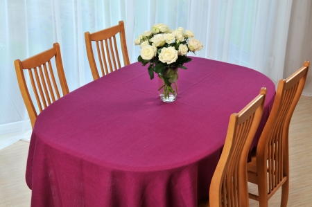 dining room Stock Photo - 22499945