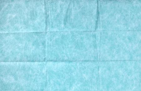 bedsheets: lenzuola monouso piegati Archivio Fotografico