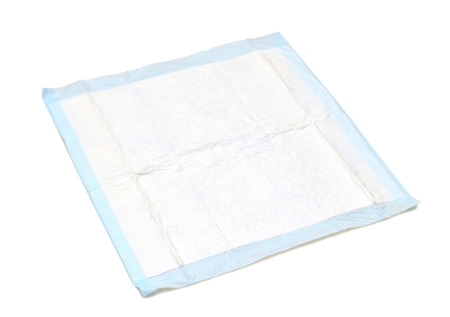 Disposable medicine sheet Stock Photo - 22829446