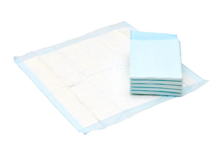 Disposable medicine sheet