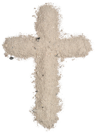 lent: Cross