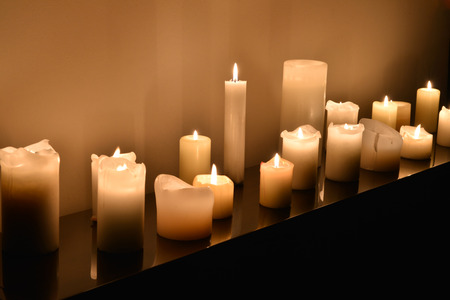 candles photo