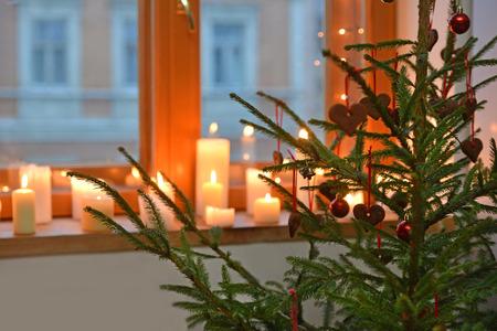 atmosphere: Atmosfera natalizia