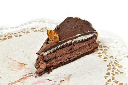 ingest: the last piece of cake