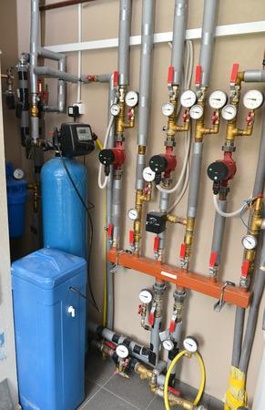 transducer: Heating system