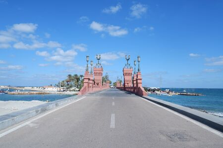 Montazah Bridge