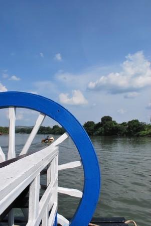 River Rowel photo
