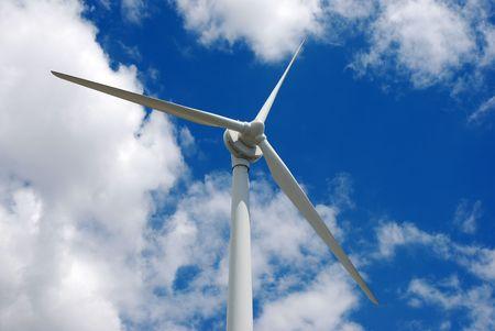 kracht: Wind power