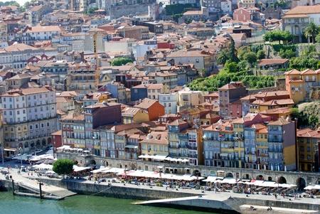 Porto city, Portugal Stockfoto