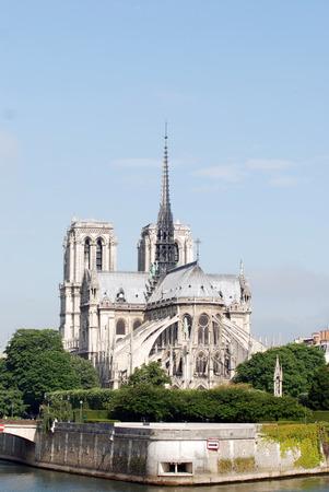 notre dame de paris: Cathedral Notre Dame de Paris