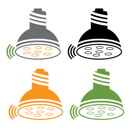 li: li fi lightbulb set