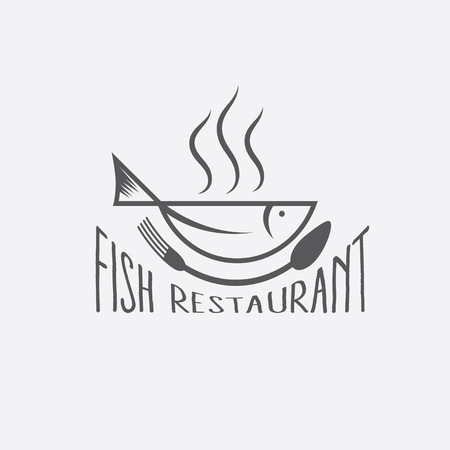 fish form: fish in the form of bowl, fish restaurant