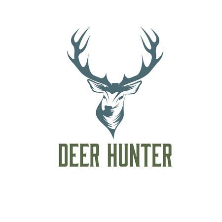 deer hunter: deer hunter design template