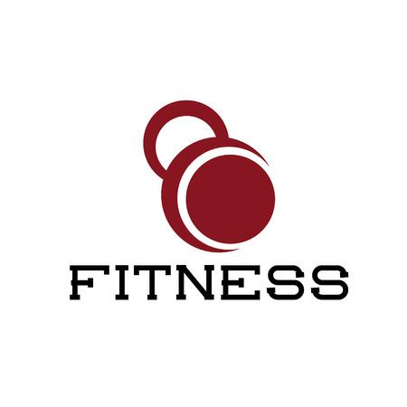 crossbar: kettlebell fitness illustration