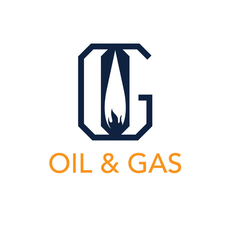 oil and gas monogram