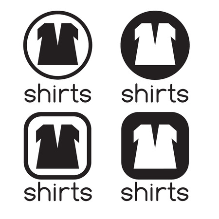 casual wear: icons of shirts