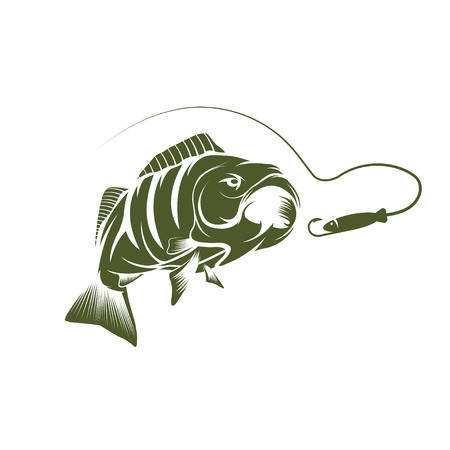 spawning: bass and lure design template