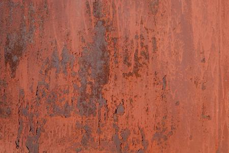 background of rusty metal, grunge metal surface