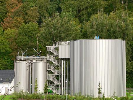 waterleiding: waterwerken