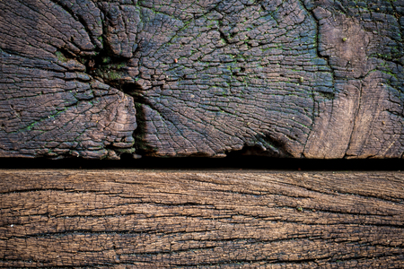 beautiful old wood background Stock fotó