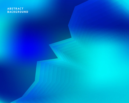Abstract bright modern background of gradients forms and lines, for the design of the site, booklet, brochure, banner, poster, leaflet, business card, textile.