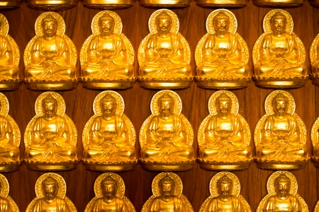 hinduist: The Chinese Buddha sculptures