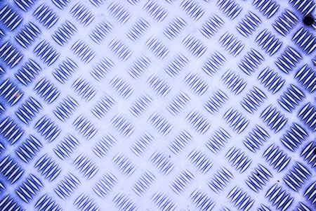 aluminum background: An Blue Aluminum Background and Texture