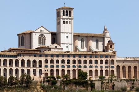 Basilica of San Francesco d Stock Photo - 15698363