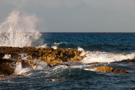 Crushing Wave photo