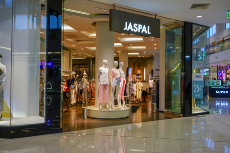 3b9f2ca193 Jaspal shop at Mega Bangna, Bangkok, Thailand, Jun 2, 2018 : Luxury