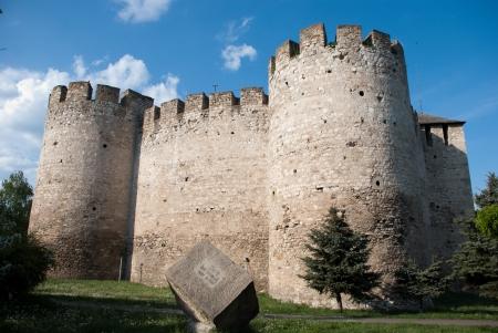 Soroca Fortress a historic fort in the Republic of Moldova