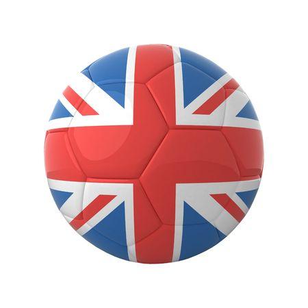 British football for europes championship. photo