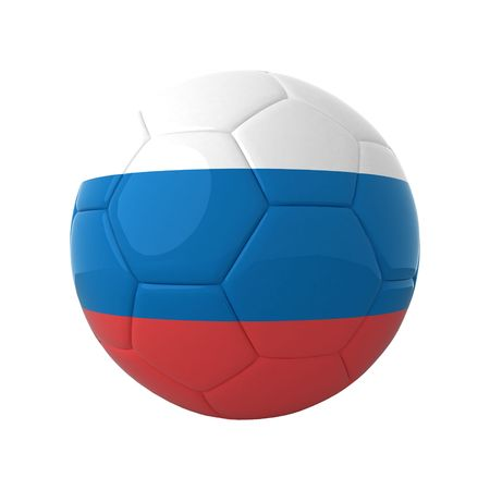 federation: Russian football for europes championship.