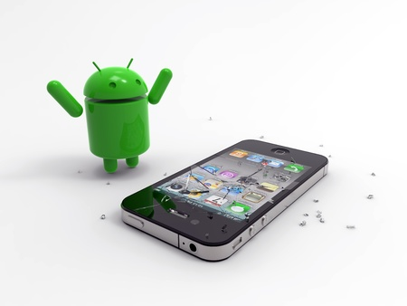 mobile devices operating system