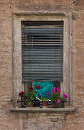 renaissance: Urbino (Marche, Italy) - The city of Renaissance Stock Photo